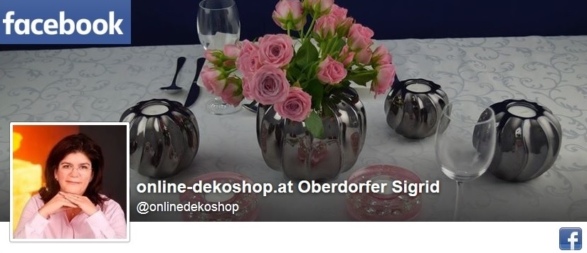 Facebook online-dekoshop.at